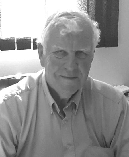 Jake Urquhart